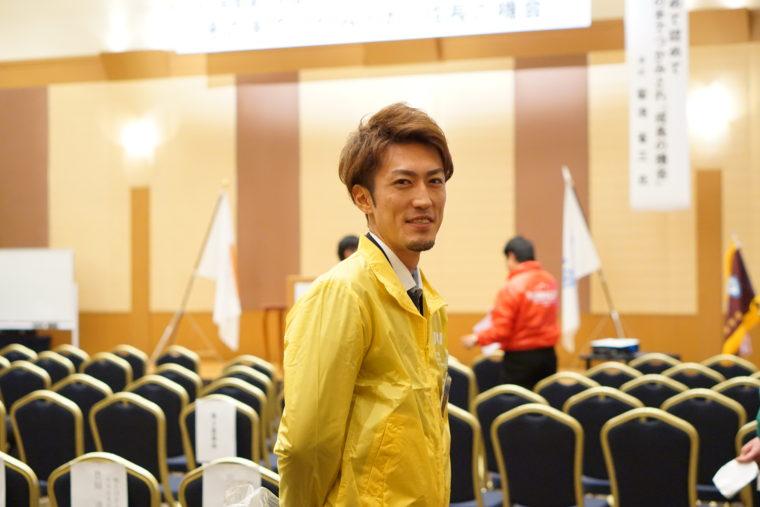 第37期 福岡ブロック協議会アカデミーグループ開校式